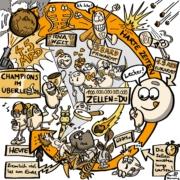 Viable Business - wie Unternehmen von Zellen lernen könne sich zu organisieren